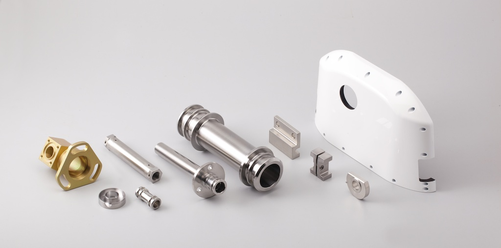 nadcap certified Precision machined parts manufacturer