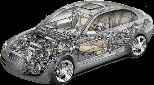 mim auto parts supplier
