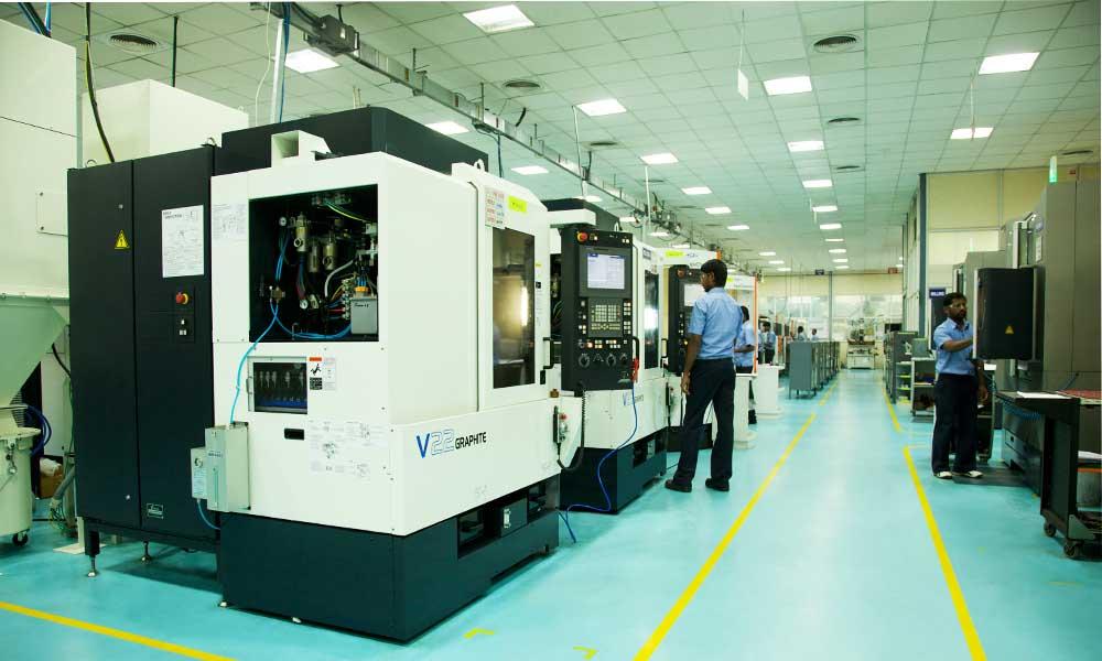 Metal Injection Molding Companies India Indomim