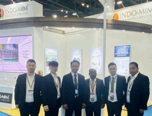 Automechanika Shanghai – 2019