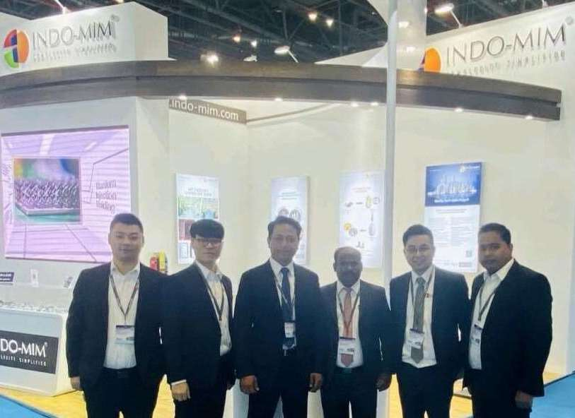 Automechanika shangai 2019