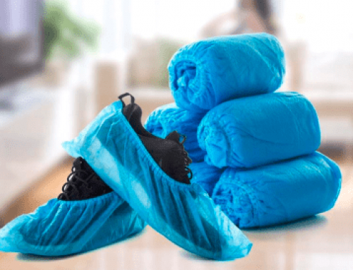 Bio degradable cloth covers