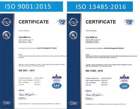 (Português) INDO-MIM Certificates