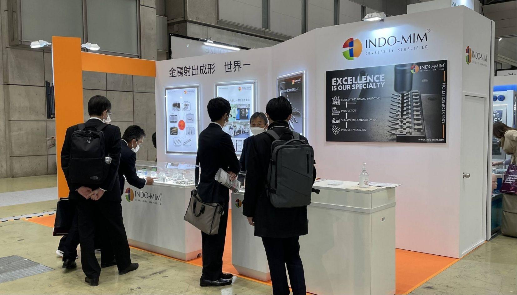 Medtech Japan